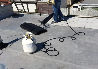 Home J Johnston Roofing And Contracting
